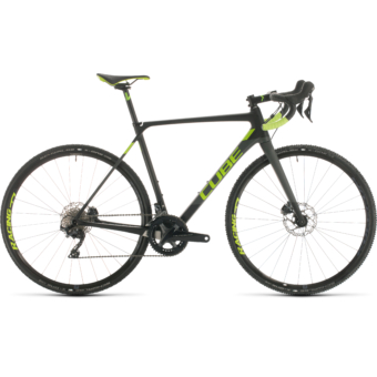 CUBE CROSS RACE C:62 PRO Férfi Cyclocross Kerékpár 2020