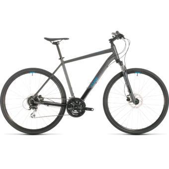 CUBE NATURE Férfi Cross Trekking Kerékpár 2020 - Több Színben