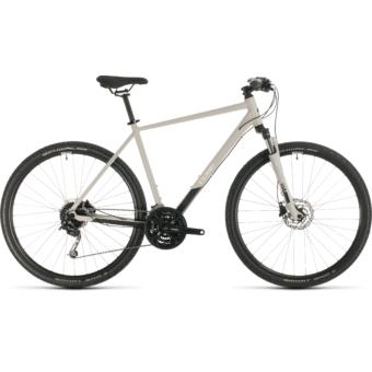 CUBE NATURE PRO Férfi Cross Trekking Kerékpár 2020
