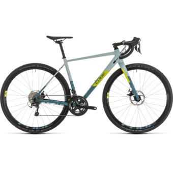 CUBE NUROAD WS Női Gravel Kerékpár 2020