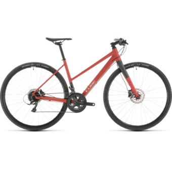 CUBE SL ROAD TRAPÉZ Női Fitness Kerékpár 2020