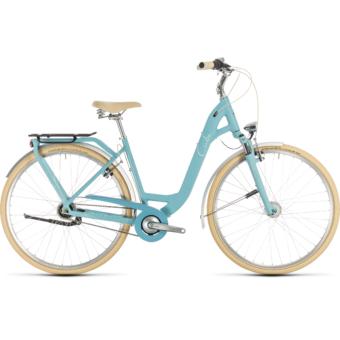 CUBE ELLA CRUISE Női Városi Kerékpár 2020 - Több Színben