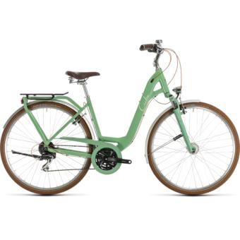 CUBE ELLA RIDE Női Városi Kerékpár 2020