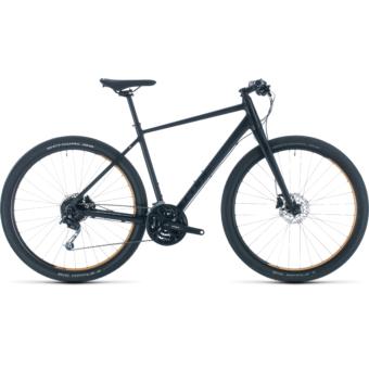 CUBE HYDE Férfi Városi Kerékpár 2020
