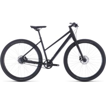 CUBE HYDE PRO TRAPÉZ Női Városi Kerékpár 2020