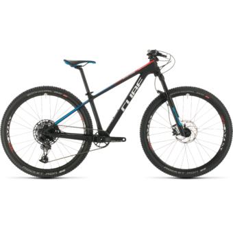 CUBE REACTION C:62 YOUTH 27,5 TEAMLINE Gyerek MTB Kerékpár 2020