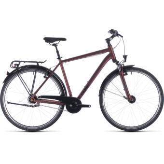 CUBE TOWN PRO Férfi Városi Kerékpár 2020 - Több Színben