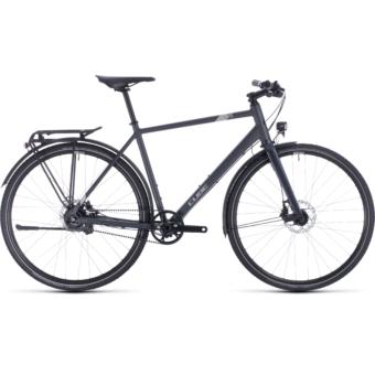 CUBE TRAVEL SL Férfi Trekking Kerékpár 2020