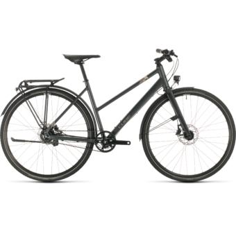 CUBE TRAVEL SL TRAPÉZ Női Trekking Kerékpár 2020