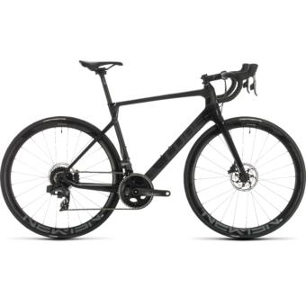 CUBE AGREE C:62 SLT Férfi Országúti kerékpár 2020 - Több Színben