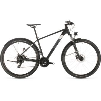 """CUBE AIM ALLROAD 29"""" Férfi MTB Kerékpár 2020 - Több Színben"""