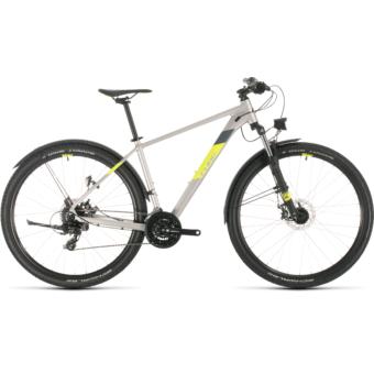 """CUBE AIM ALLROAD 27,5"""" Férfi MTB Kerékpár 2020 - Több Színben"""