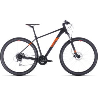 """CUBE AIM PRO 27,5"""" Férfi MTB Kerékpár 2020"""