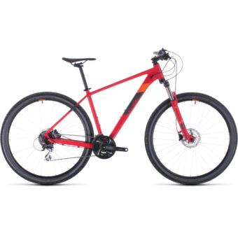"""CUBE AIM RACE 27,5"""" Férfi MTB Kerékpár 2020 - Több Színben"""