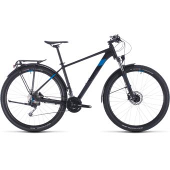 """CUBE AIM SL ALLROAD 29"""" Férfi MTB Kerékpár 2020 - Több Színben"""