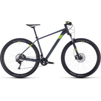"""CUBE ATTENTION 29"""" Férfi MTB Kerékpár 2020 - Több Színben"""