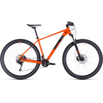 """CUBE ATTENTION SL 29"""" Férfi MTB Kerékpár 2020 - Több Színben"""