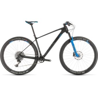 CUBE ELITE C:68X RACE Férfi MTB Kerékpár 2020