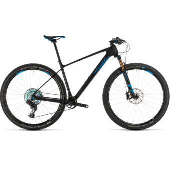 CUBE ELITE C:68X SLT Férfi MTB Kerékpár 2020
