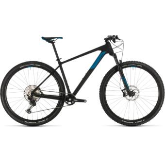 CUBE REACTION C:62 PRO Férfi MTB Kerékpár 2020 - Több Színben