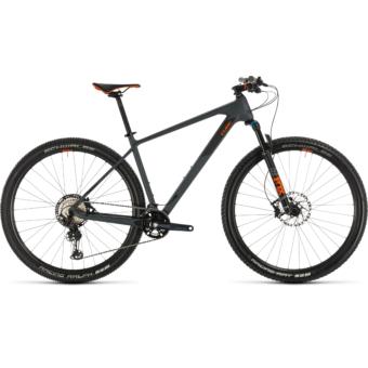 CUBE REACTION C:62 RACE 2×12 Férfi MTB Kerékpár 2020