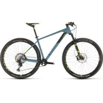 CUBE REACTION C:62 SL Férfi MTB Kerékpár 2020