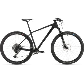 CUBE REACTION C:62 SLT Férfi MTB Kerékpár 2020