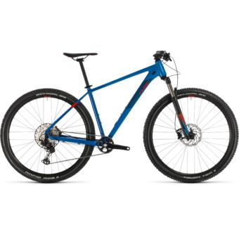"""CUBE REACTION PRO 29"""" Férfi MTB Kerékpár 2020 - Több Színben"""