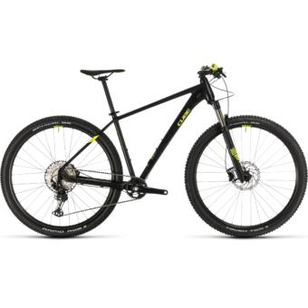 """CUBE REACTION PRO 27,5"""" Férfi MTB Kerékpár 2020 - Több Színben"""