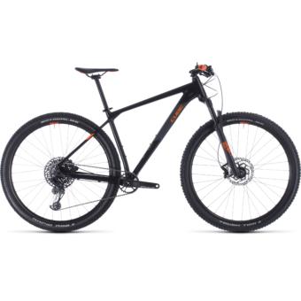 """CUBE REACTION RACE 29"""" Férfi MTB Kerékpár 2020 - Több Színben"""