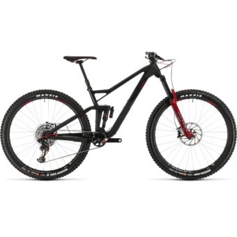 CUBE STEREO 150 C:68 SLT 29 Férfi Összteleszkópos MTB Kerékpár 2020