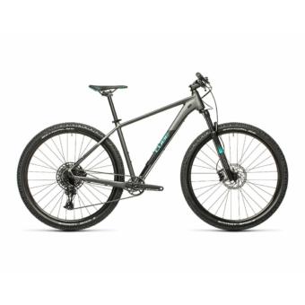 CUBE ACID 27,5 grey´n´aqua Férfi MTB Kerékpár 2021