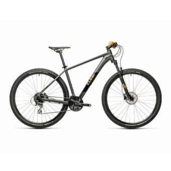 CUBE AIM RACE 29 Férfi MTB Kerékpár 2021 - Több Színben
