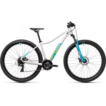 "CUBE  ACCESS WS WHITE´N´BLUE 29"" Női MTB Kerékpár 2021"