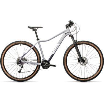 "CUBE  ACCESS WS PRO GREY´N´WHITE 27,5"" 2021"