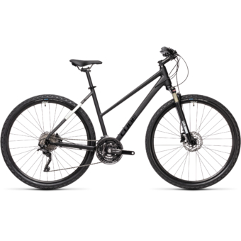 "CUBE NATURE EXC BLACK N GREY 28"" TRAPÉZ 2021"