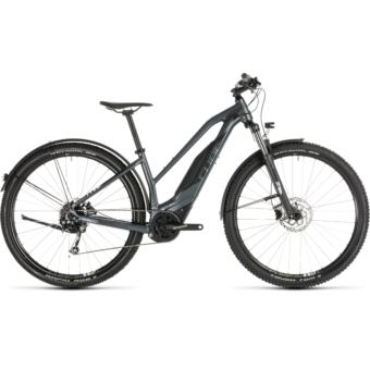 CUBE  ACID HYBRID ONE 500 Allroad 29 Női Elektromos MTB Kerékpár 2019