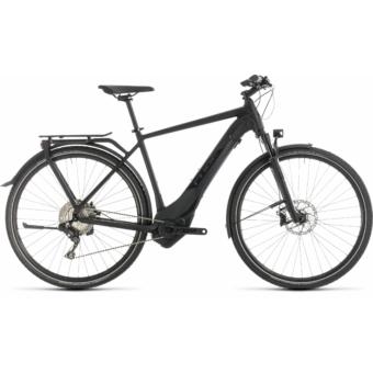 CUBE  KATHMANDU HYBRID SL 500 Férfi Elektromos Trekking Kerékpár 2019
