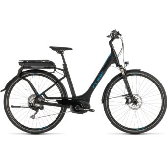 CUBE KATHMANDU HYBRID Exc 500 Easy Entry Női Elektromos Trekking Kerékpár 2019