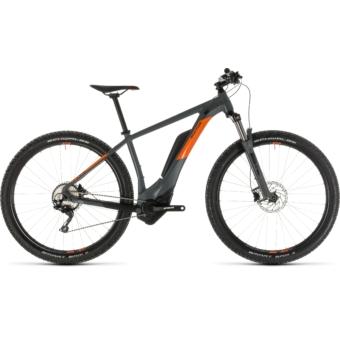 CUBE REACTION HYBRID Pro 500 29 Férfi Elektromos MTB Kerékpár 2019 - Több Színben