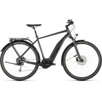 CUBE TOURING HYBRID 500 Férfi Elektromos Trekking Kerékpár 2019 - Több Színben