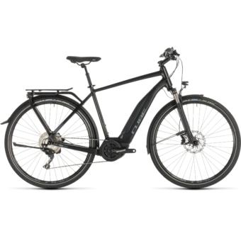 CUBE TOURING HYBRID Exc 500 Férfi Elektromos Trekking Kerékpár 2019 - Több színben