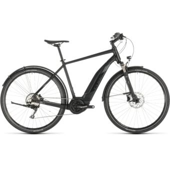 CUBE  CROSS HYBRID Exc 500 Allroad Férfi Elektromos Cross Trekking Kerékpár 2019 - Több Színben