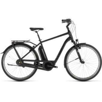 CUBE TOWN HYBRID Exc 500 Férfi Elektromos Városi Kerékpár 2019 - Több Színben