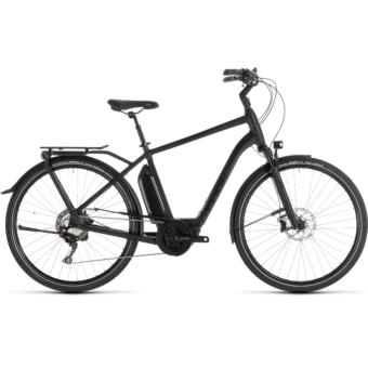 CUBE TOWN SPORT HYBRID SL 500 Férfi Elektromos Városi Kerékpár 2019