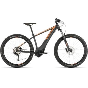 CUBE  ACCESS HYBRID Exc 500 27,5 Női Elektromos MTB Kerékpár 2019 - Több Színben