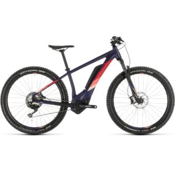 CUBE  ACCESS HYBRID Race 500 29 Női Elektromos MTB Kerékpár 2019 - Több Színben
