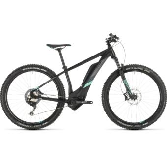 CUBE  ACCESS HYBRID Race 500 27,5 Női Elektromos MTB Kerékpár 2019 - Több Színben