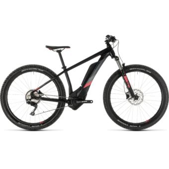 CUBE ACCESS HYBRID Pro 500 29 Női Elektromos MTB Kerékpár 2019 - Több Színben