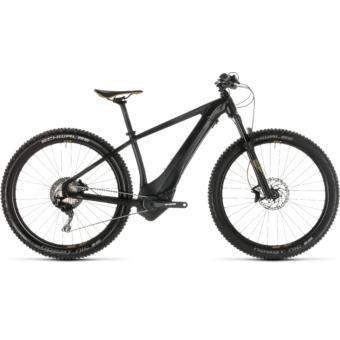 CUBE ACCESS HYBRID SL 500 29 Női Elektromos MTB Kerékpár 2019 - Több Színben